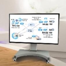 Моторизованный интерактивный стол 55″